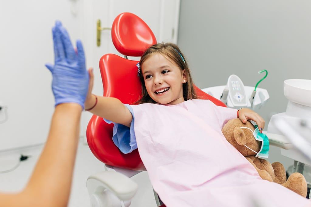 Pediatric Dentist - Fioritto Family Dental