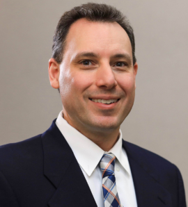 Dr. Christopher Fioritto