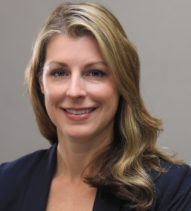 Dr. Nicole Fioritto