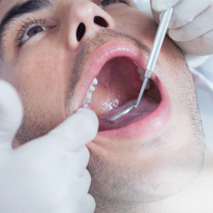 General Dentistry at Fioritto Family Dental