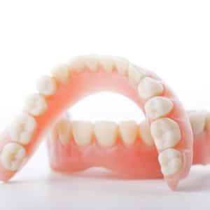 teeth dentures