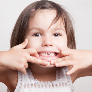 pediatric dentist Fioritto