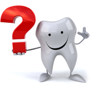 Dentist questions
