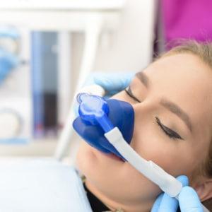 sedation dentist mentor