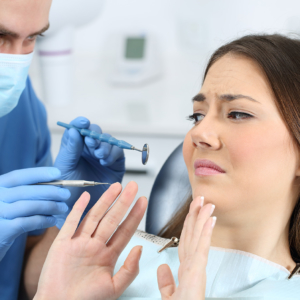 dental exam new patients