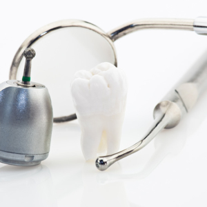 Dental exam tools