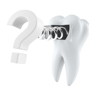 tooth question