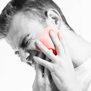 Dental pain dentist